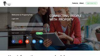 PropertyTree: Connecting People With Property.