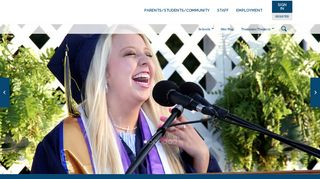 Lee County Schools / Homepage