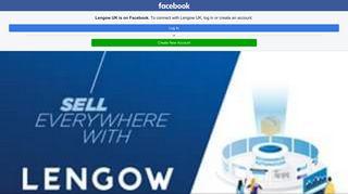 Lengow - Home | Facebook