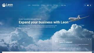 Leon Software