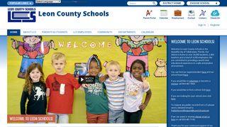LCS ClassLink Login - Leon County Schools