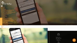 Integrating LinkedIn sign in with iOS application | Brevity Software