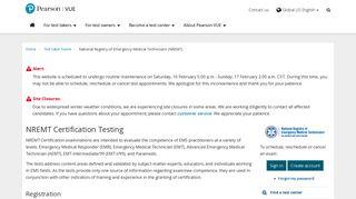 National Registry of Emergency Medical Technicians (NREMT ...