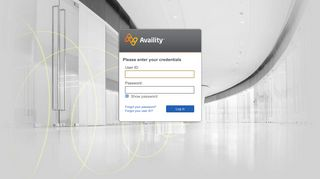 Availity Login - Log In to Availity®