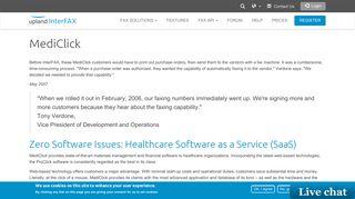 MediClick | InterFAX