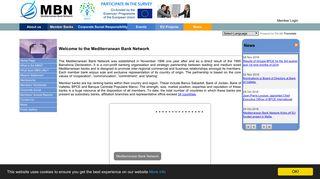 Mediterranean Bank Network (MBN)