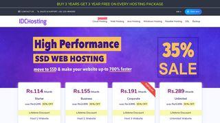 Web Hosting   Cheap Web Hosting   Best Web Hosting India