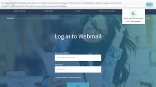 Webmail | OVH- OVH