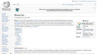 Mosaic Inc. - Wikipedia