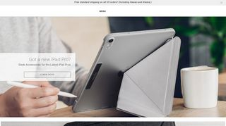 Moshi - Premium accessories and peripherals for Apple, Android, Kindle