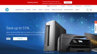 HP® Employee Purchase Program | Employee Discounts - HP Store