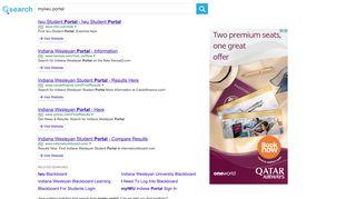 myiwu portal, Search.com