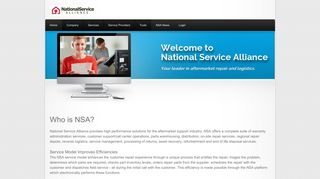 National Service Alliance