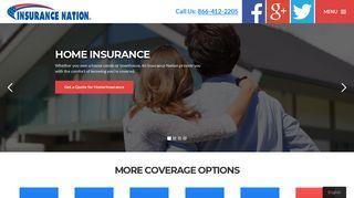 Insurance Nation