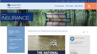 National Flood Insurance Agents | Flood Insurance Claim Information ...