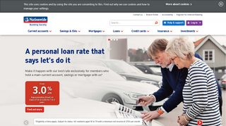 Nationwide Building Society | building society, nationwide