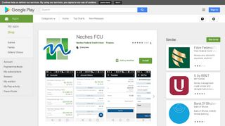 Neches FCU - Apps on Google Play