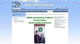 NEPA Federal Credit Union / NEPA Community Federal Credit Union ...