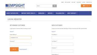 Log in | Register - NetSuite