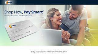 Newegg Store Credit Card   Newegg.com