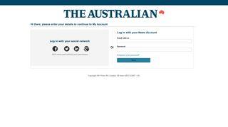 The Australian - News.com.au