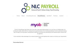 Payroll Bureau - NLC Payroll