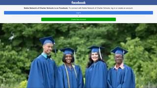 Noble Network of Charter Schools - Home | Facebook - Facebook Touch