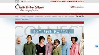 Patient Portal   RadNet Northern California