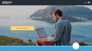 Official Norton - Login   Manage, Download or Setup an ... - My Norton