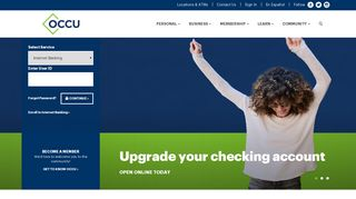 Oregon Community Credit Union |