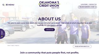 About OECU | Credit Union in Oklahoma City Metro | OK Employees ...