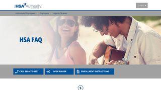 HSA FAQ - Old National Bank