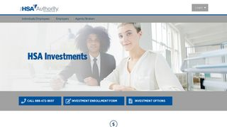 HSA Investment Services - Old National Bank