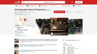 Old Republic Home Protection - 22 Photos & 793 Reviews - Home ...