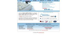 OneWeb Hosting - Web Hosting, Domain Registration and Web Site ...
