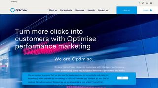 Performance Marketing: Turn More Clicks into Customers   Optimise
