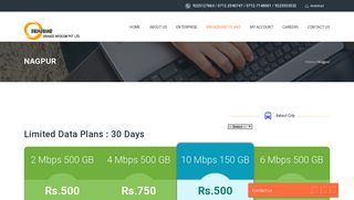 Nagpur – Orange Infocom Pvt Ltd