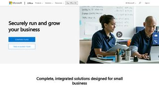 Microsoft 365 Business   Microsoft