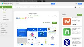 IdealSmart - Apps on Google Play