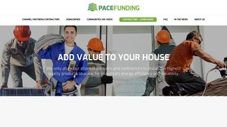 PACEfunding