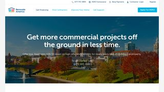 Commercial Pace Program & Commercial PACE Financing