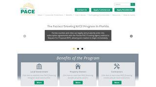 Florida PACE Funding Agency | FloridaPace.gov