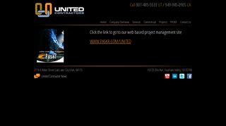 PASKR - United Contractors