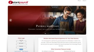 Instant Payroll