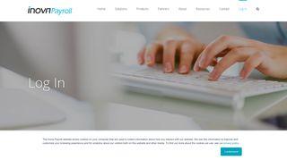 Payroll Login   Inova Payroll