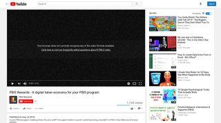 PBIS Rewards - A digital token economy for your PBIS program ...