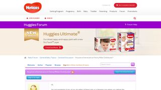 Anyone a Homecare or Penny Miller Distributor? in General ...