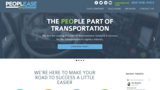 PEOPLEASE | Payroll, Tax, Work Comp, HR, Benefits & Safety Solutions