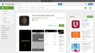 Pinnacle Bank Nebraska - Apps on Google Play