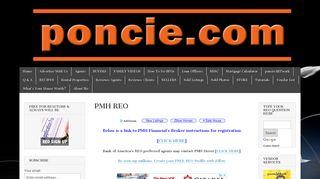 PMH REO | poncie.com